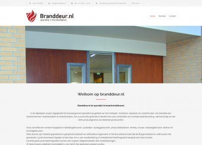 branddeur.nl